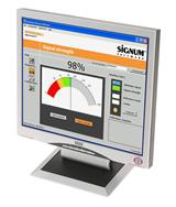 SiGNUM™ Diagnostický software