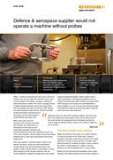 Case study: Mekall - sub-contract machining