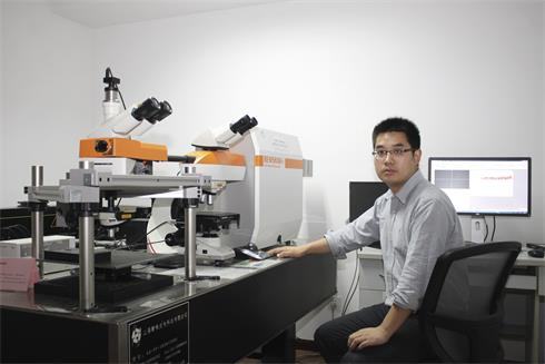 Mr. Zhang Jian, Senior Engineer, Technical Director of NGTC Research Department